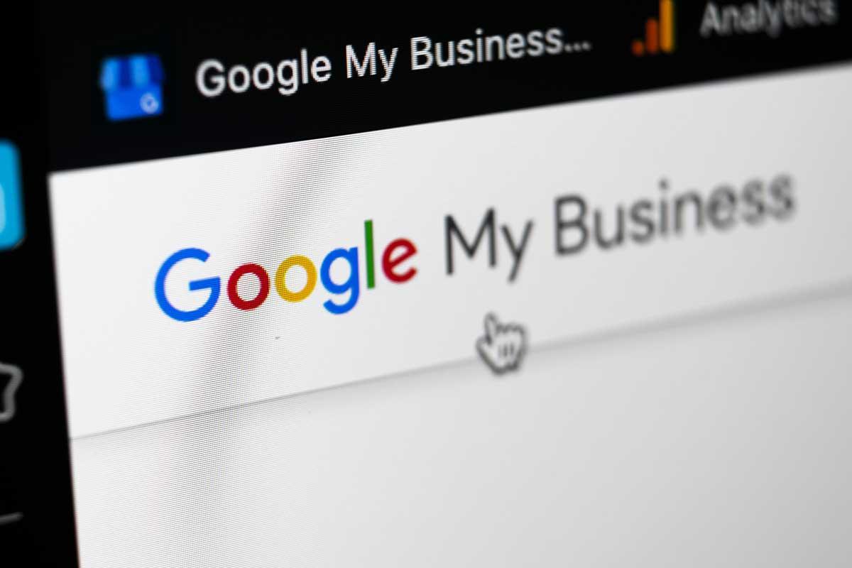 Pourquoi faut-il avoir un compte Google business ?